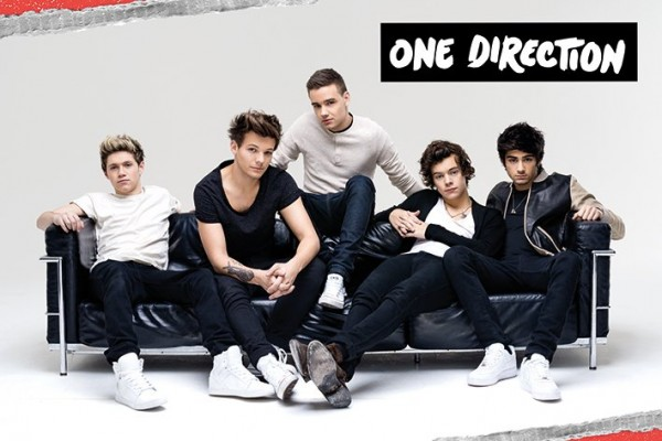 one direction posters one direction sofa poster pp33316 panic
