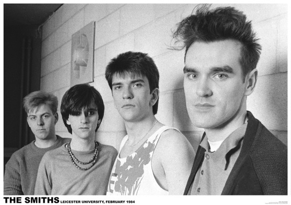 Smiths (Leicester Uni) Poster
