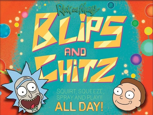 Blips and chitz coupons