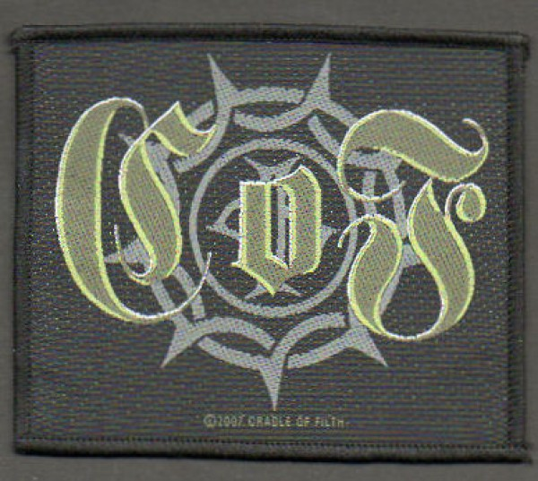 Cradle Of Filth CoF Patch