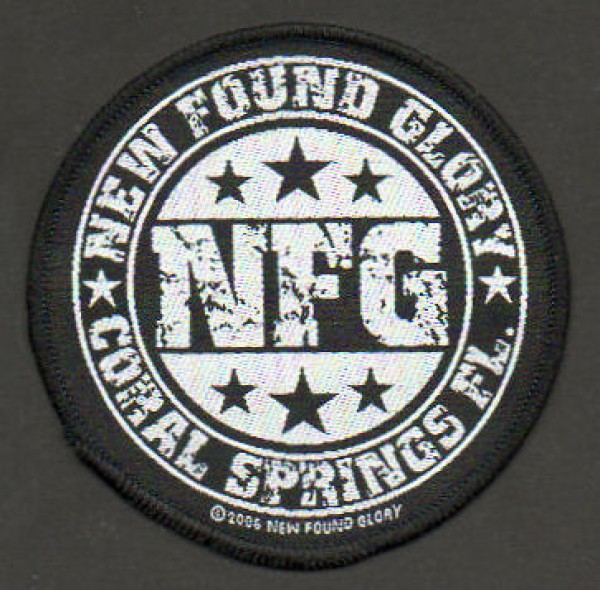 New Found Glory Coral Springs Patch