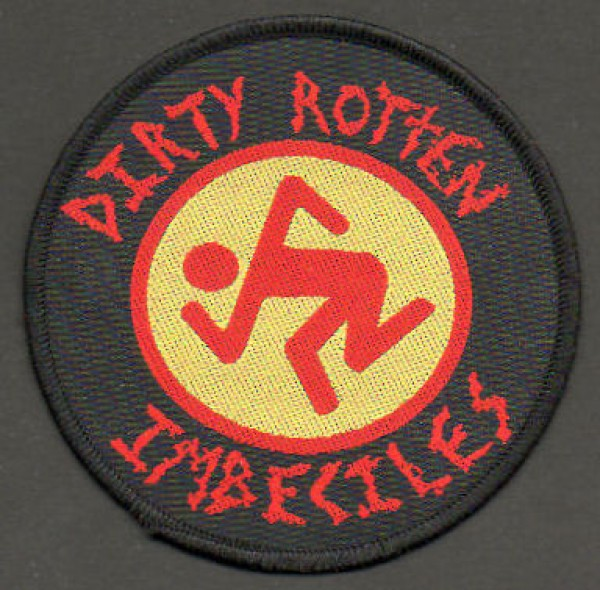 Dirty Rotten Imbeciles Patch