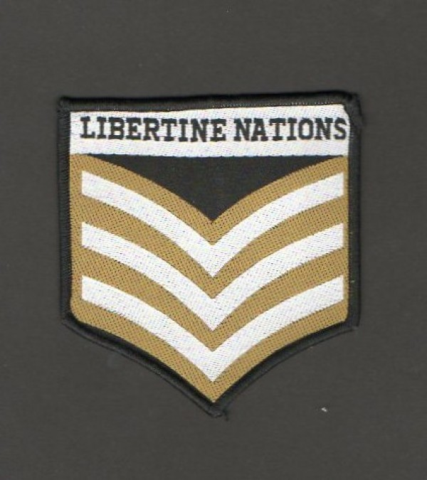 Libertines (Nations) Patch
