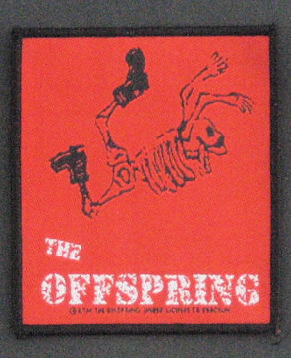 Offspring Skeleton Patch