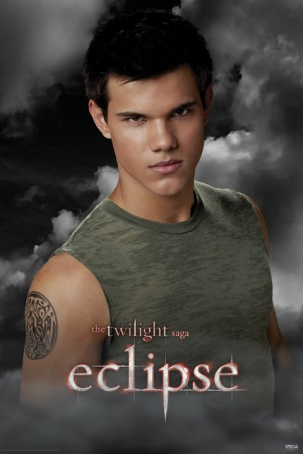 twilight eclipse posters twilight eclipse jacob mist poster