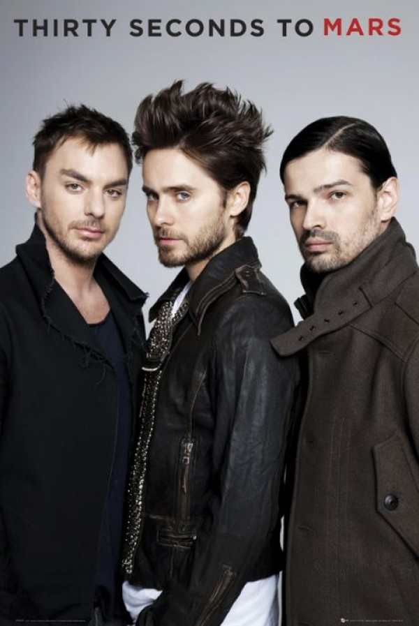 Best 30 Seconds to Mars Songs