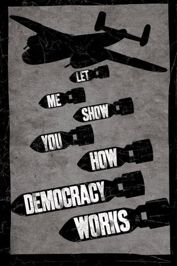 Democracy (How It Works) Poster