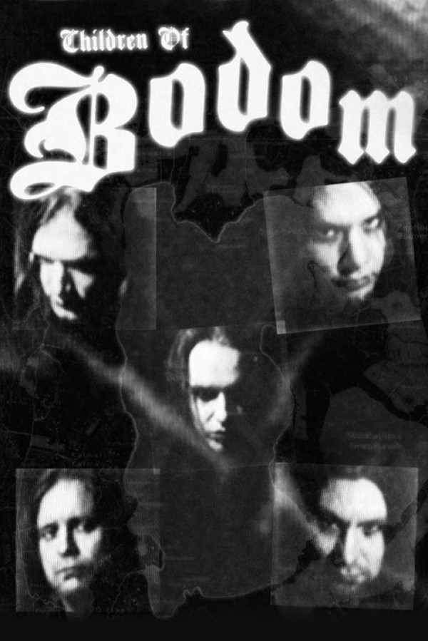 Children Of Bodom poster