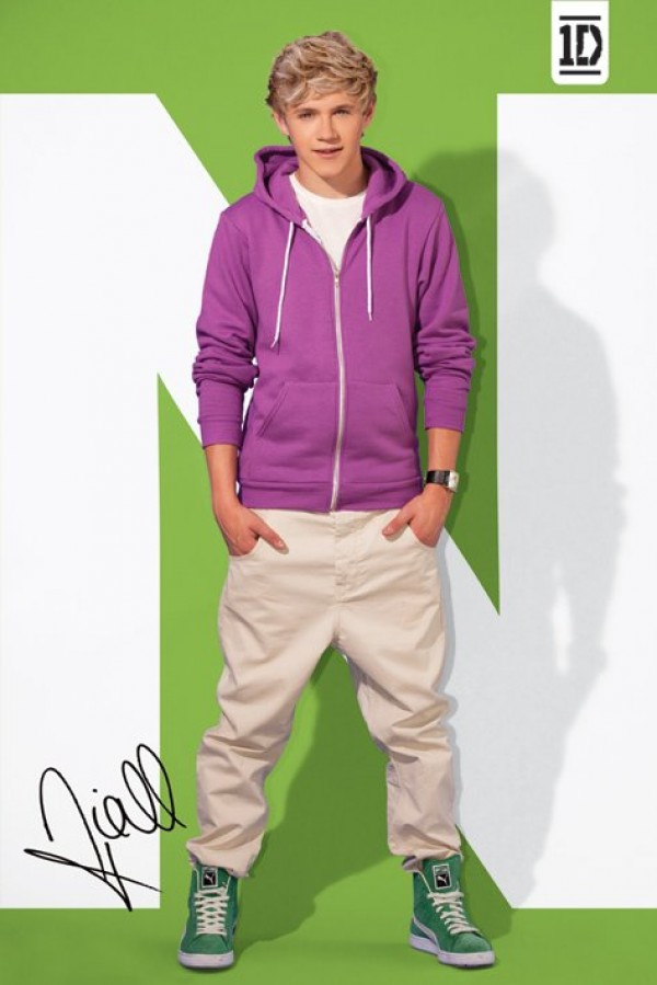 One Direction (Niall) Poster