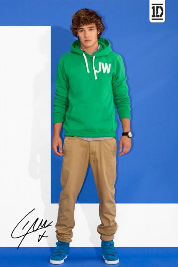 One Direction (Liam) Poster