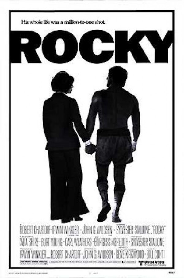 Rocky Poster (US Import)
