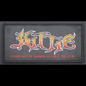 Kittie Logo Patch