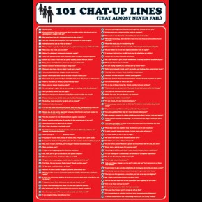 Chat Up Lines poster