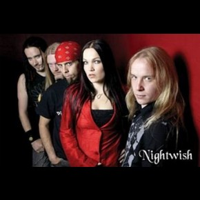 Nightwish (Group) Poster