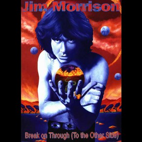 Doors Jim Morrison (Break On Through) Poster