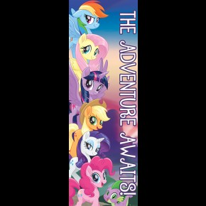 My Little Pony (Adventure Awaits) Door Poster