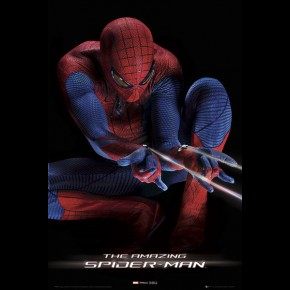 Spiderman - The Amazing Spiderman Teaser Poster