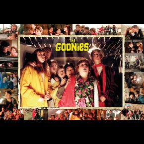 Goonies (Compilation) Poster
