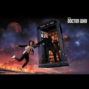 Doctor Who (2017) Poster