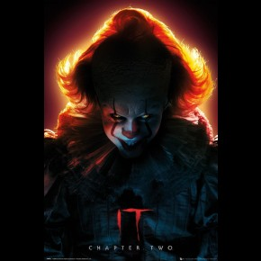 IT Chapter 2 (Pennywise) Poster