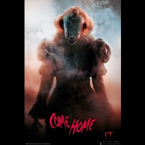 IT Chapter 2 (Come Home) Poster