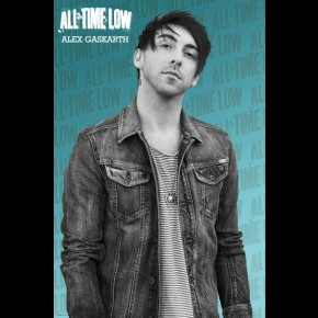 All Time Low (Alex) Poster
