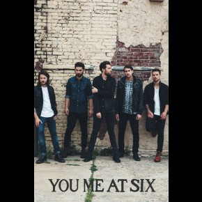 You Me At Six (Wall) Poster