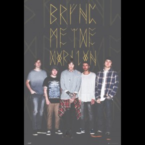 Bring Me The Horizon (Group) Poster