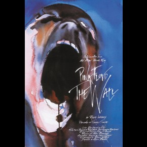 Pink Floyd -The Wall Film Poster