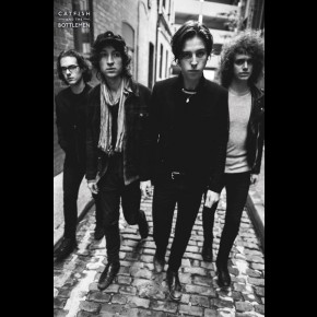 Catfish and The Bottlemen (Band) Poster