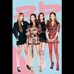 Blackpink (BP) Poster