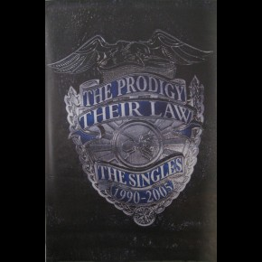 Prodigy Their Law Giant Promo Poster