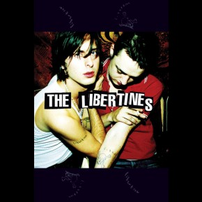 Libertines Second Album Poster
