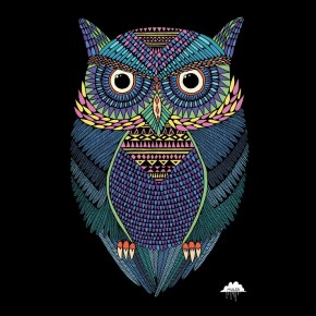 Michael The Magic Owl Poster