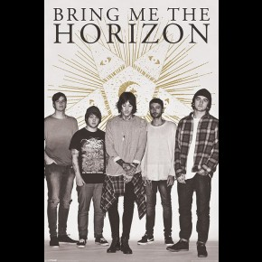 Bring Me The Horizon (Star) Poster