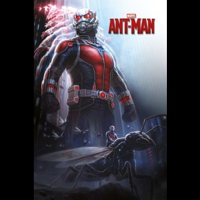 Ant-Man (Grow) Poster