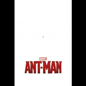 Ant-Man (Tiny) Poster