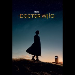 Doctor Who (New Dawn) Poster