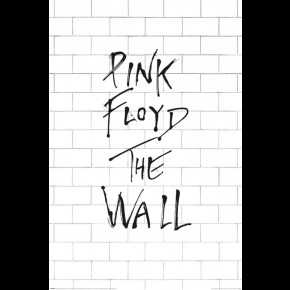 Pink Floyd (The Wall Album) Poster