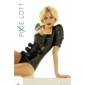 Pixie Lott (Leather) Poster