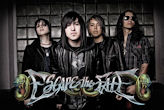 Escape The Fate poster